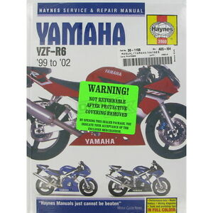 haynes motorcycle manuals online free