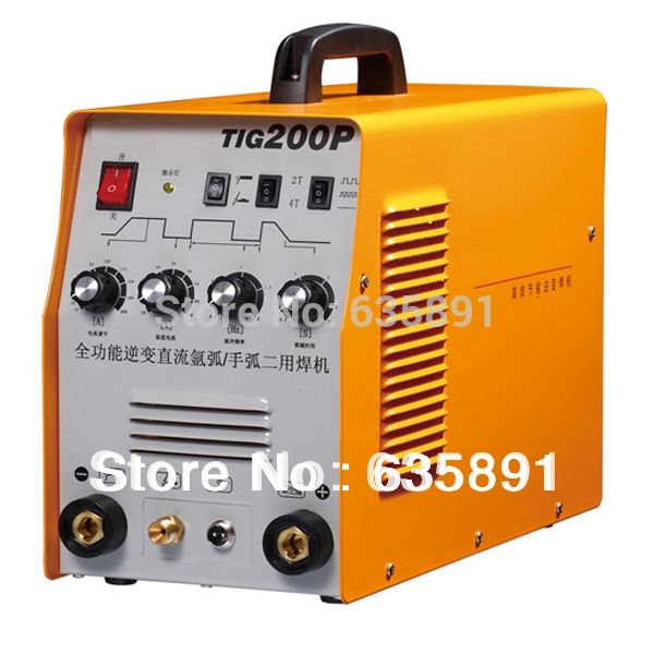 super 200p tig welder manual