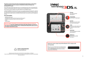 number nintendo 3ds operations manual