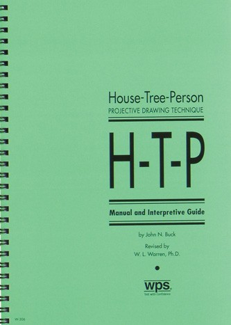 descargar manual test htp pdf