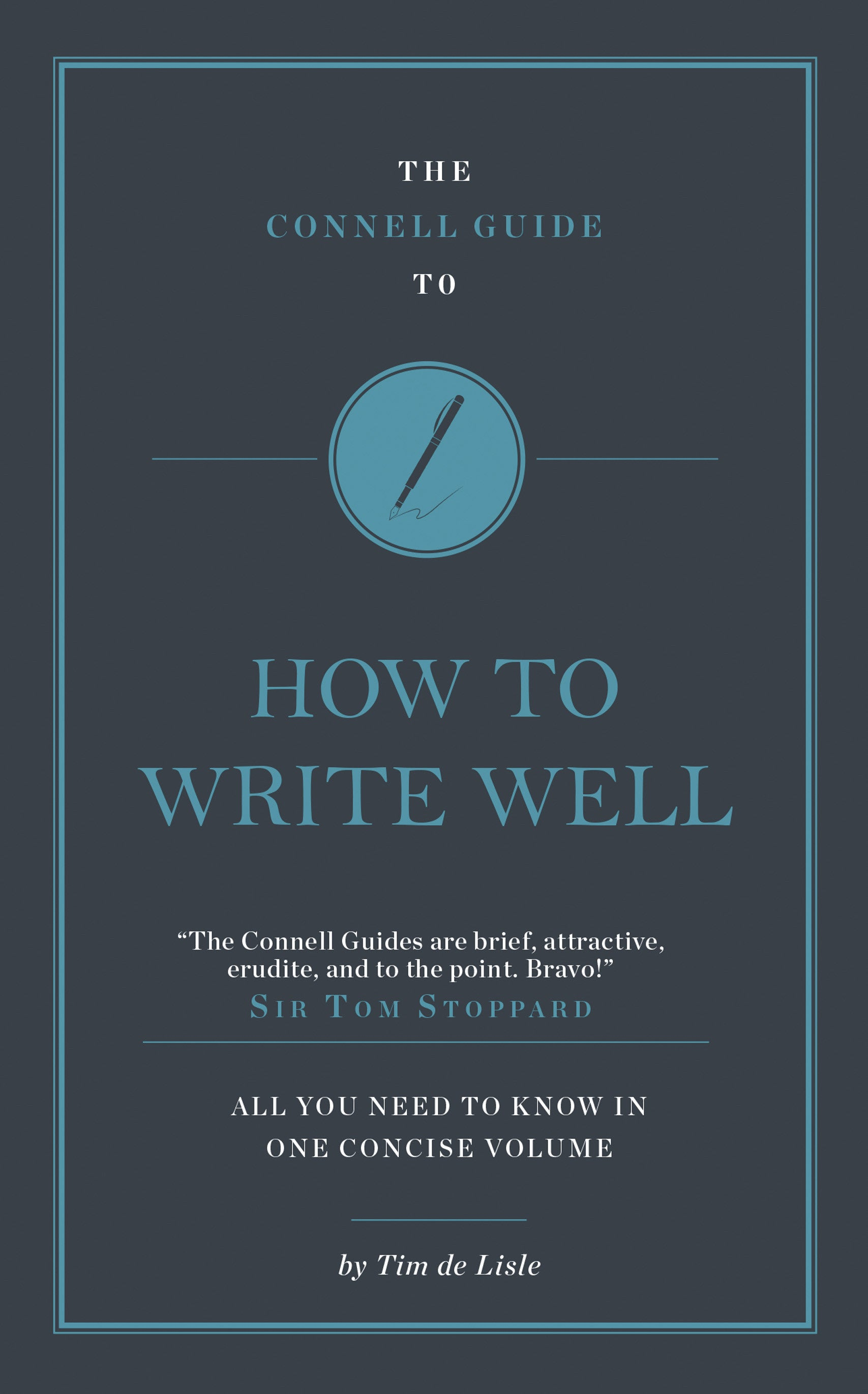 how to write a manual for a product