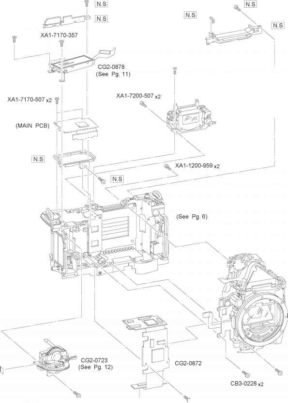 adi-8 ds mk iii manual