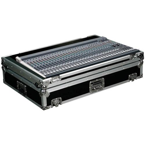 allen heath zed 436 user manual