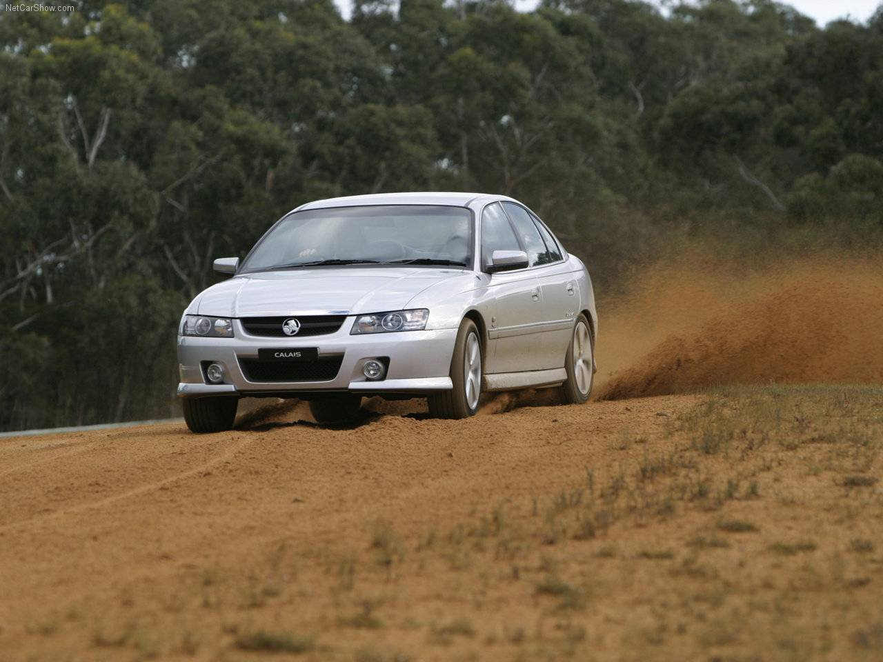 are ve commodore manual and auto diff the same