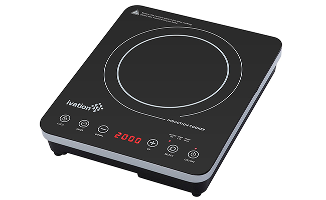 aroma induction cooktop aid 506 manual