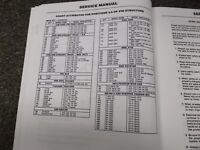 western star 4800 owners manual