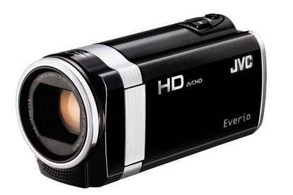 jvc everio gz-mg135 user manual
