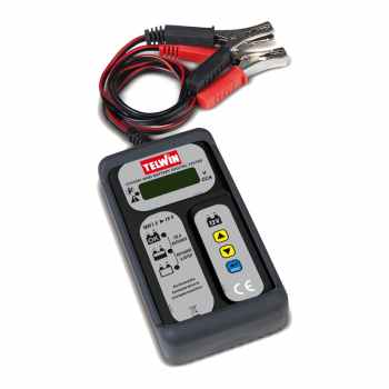 autotronic 25 battery charger manual