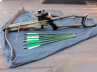 barnett predator crossbow owners manual