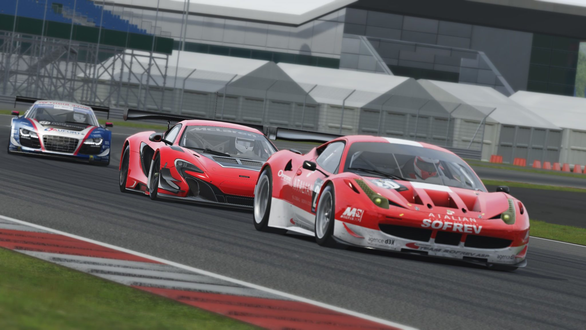 best manual cars to drive on assetto corsa