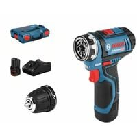 bosch gsr 12v professional manual