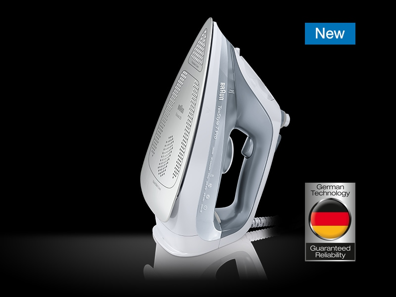 braun ts 765atp texstyle 7 steam iron manual