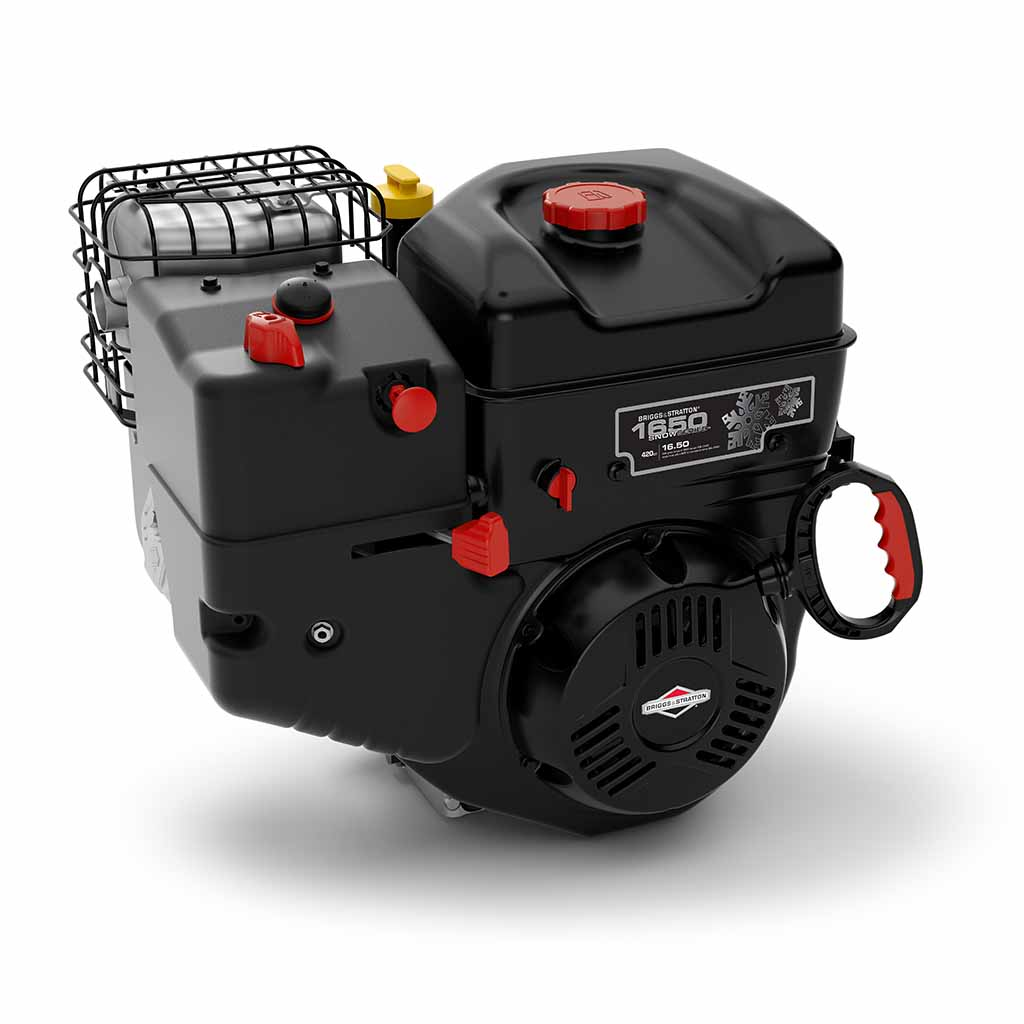 briggs and stratton 1650 series generator manual