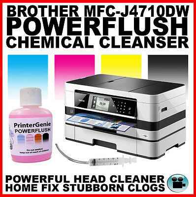 brother mfc-j4710dw service manual