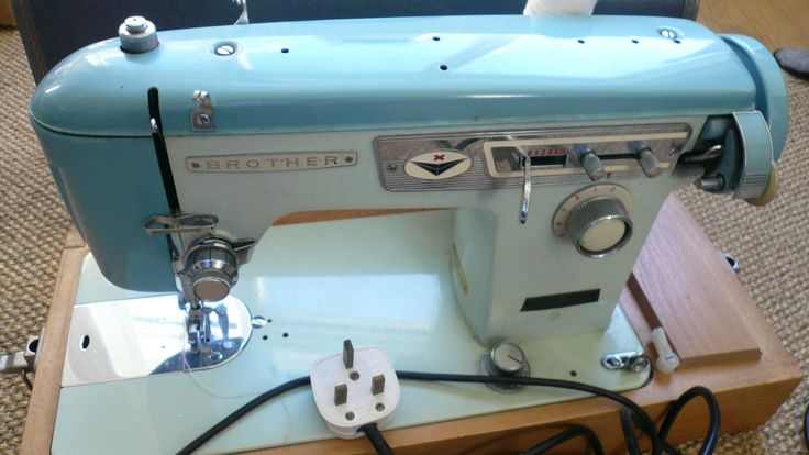 brother sewing machine ns55 manual