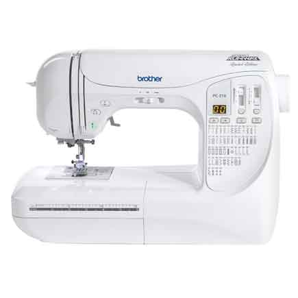 brother sewing machine ps 53 manual