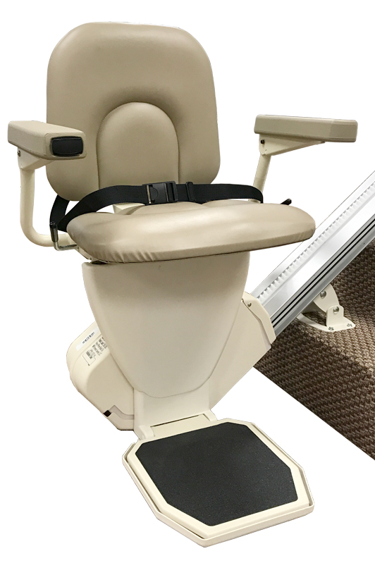 bruno stair lift owners manual