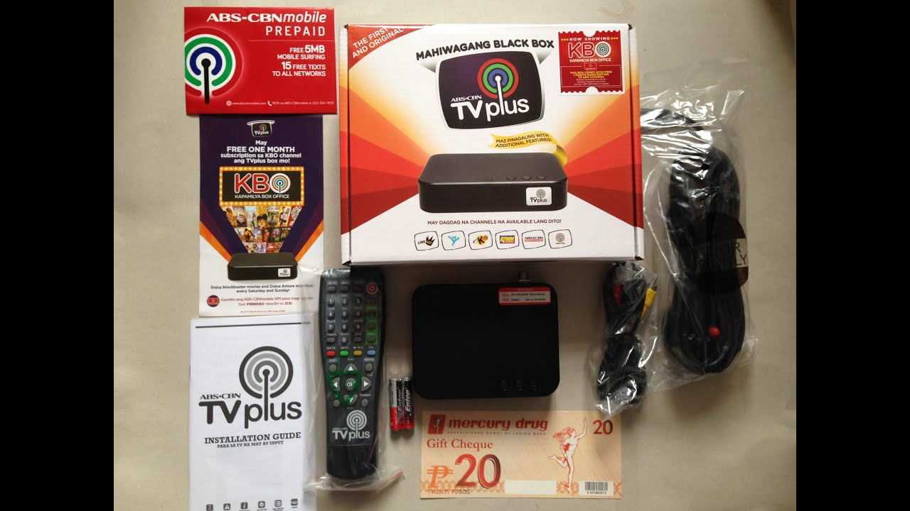 abs cbn tv plus manual frequency