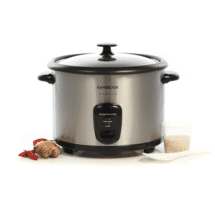 bistro rice perfect deluxe 5-cup manual