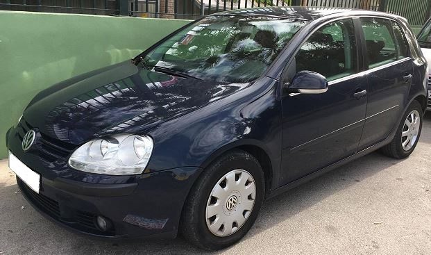 manual golf tdi for sale