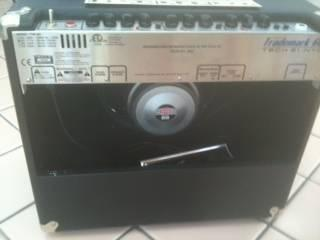 tech 21 amp trademark 60 manual
