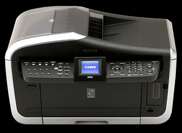 canon mp830 manual and drivers