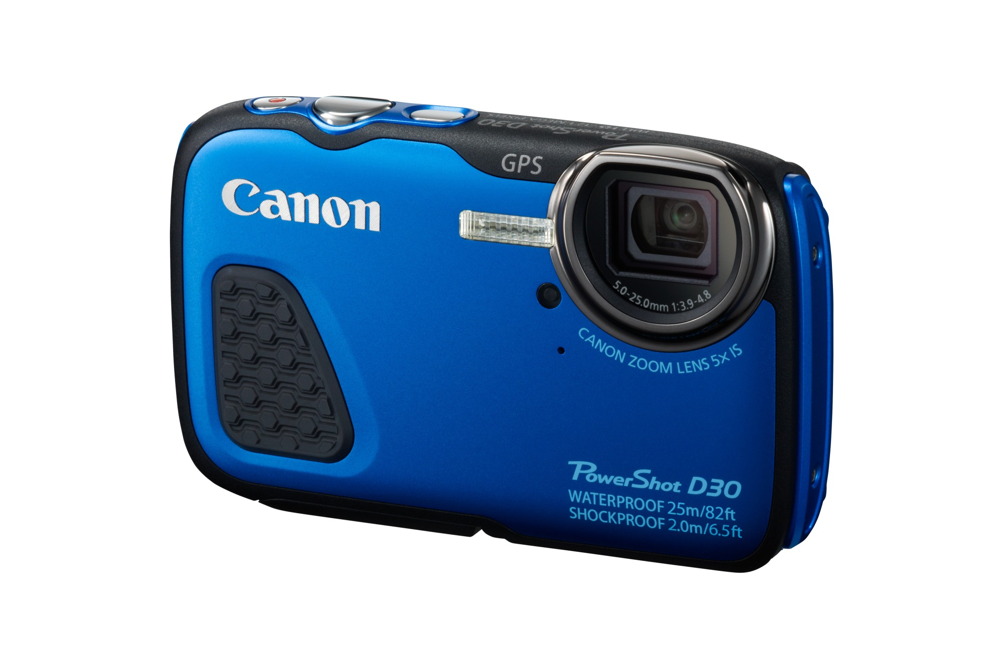 canon powershot d30 manual download