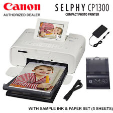 canon selphy cp510 compact photo printer manual