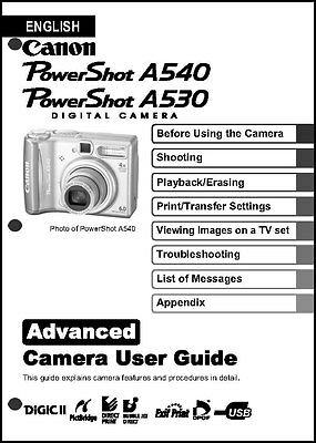 canon t3i camera user manual
