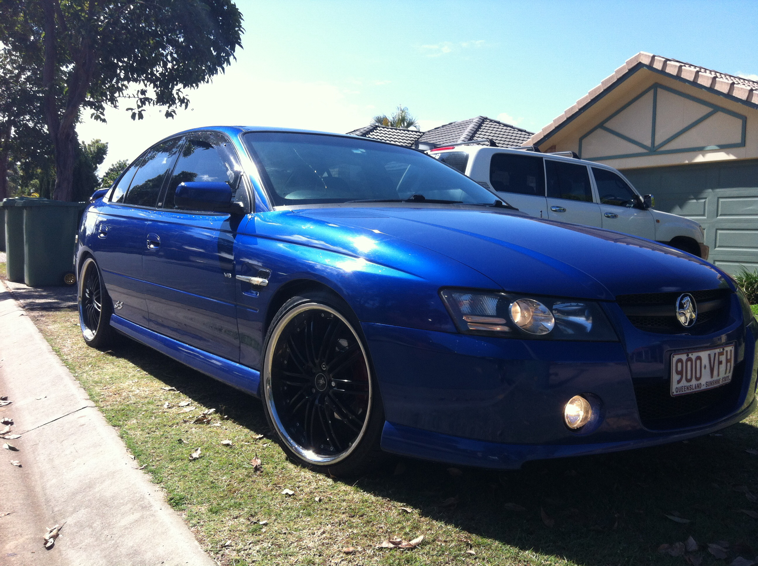 commodore ss 6 speed manual for sale south australia
