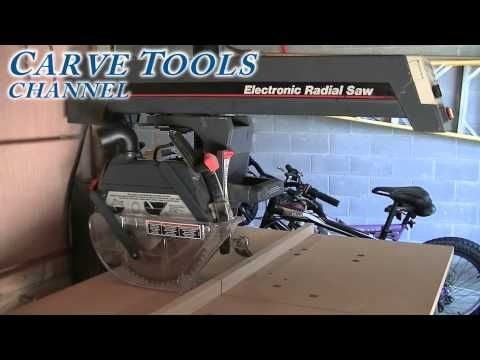 craftsman 10 inch radial arm saw owners manual