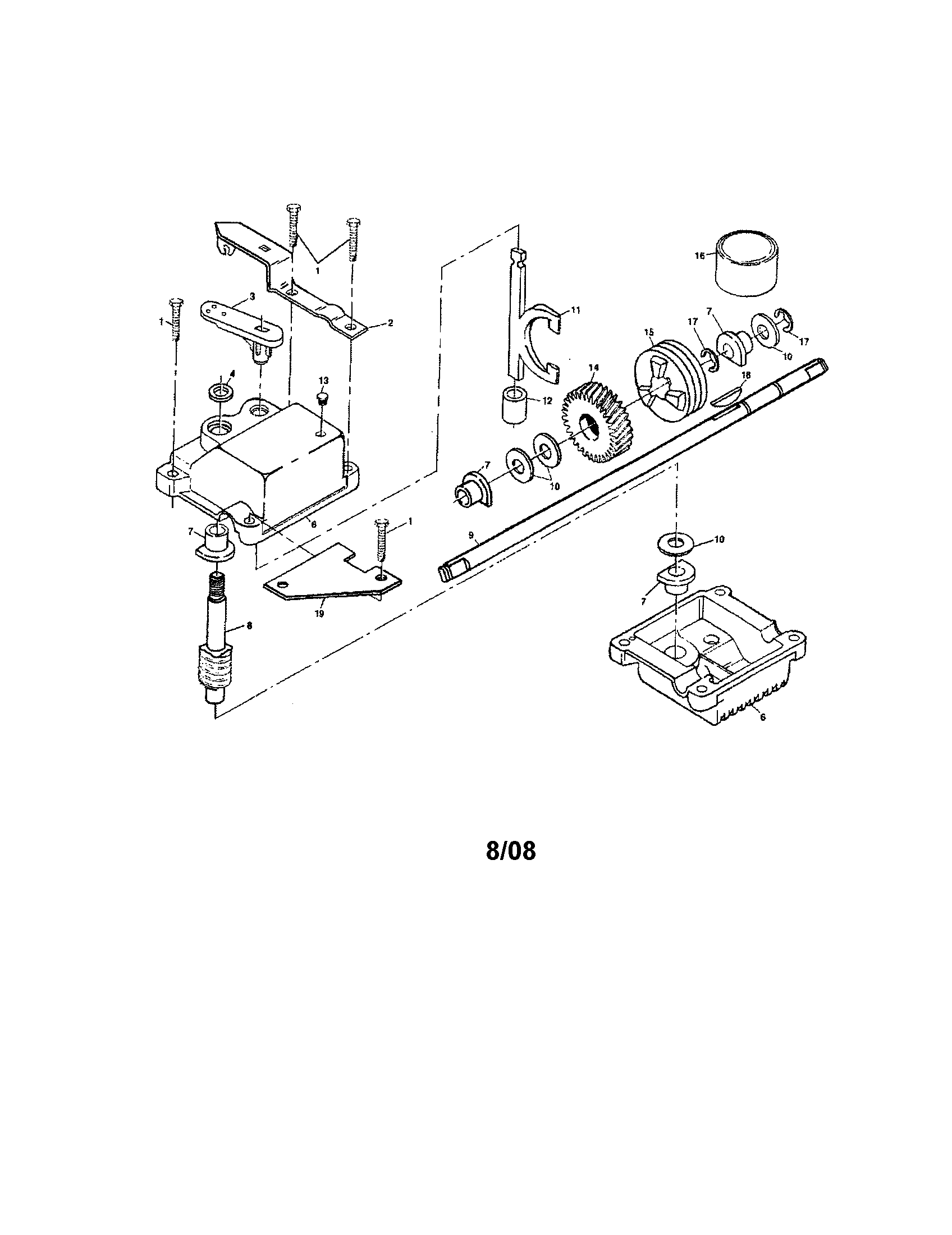 craftsman lt1000 parts manual pdf
