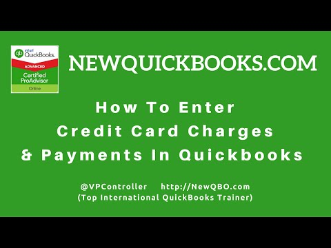 credit card payments entered manually fees