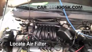ctf 2000 air filters manual instructions