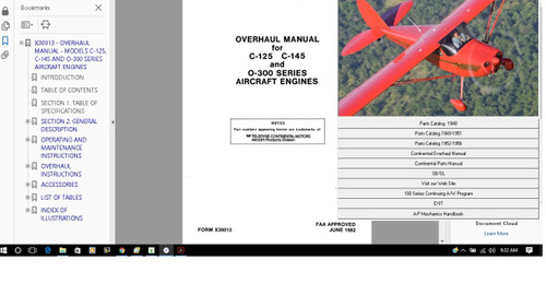 cessna 197 1977 xp manual