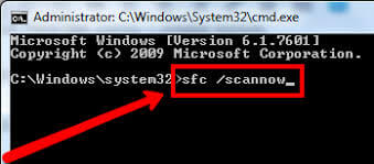 manually replace corrupt windows 10 files