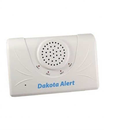 dakota alert dcr 2500 duty cycle receiver manual