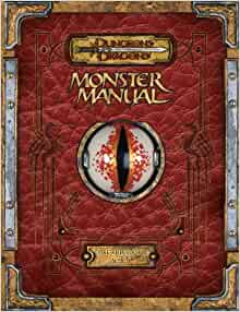 d&d 5e errata monster manual
