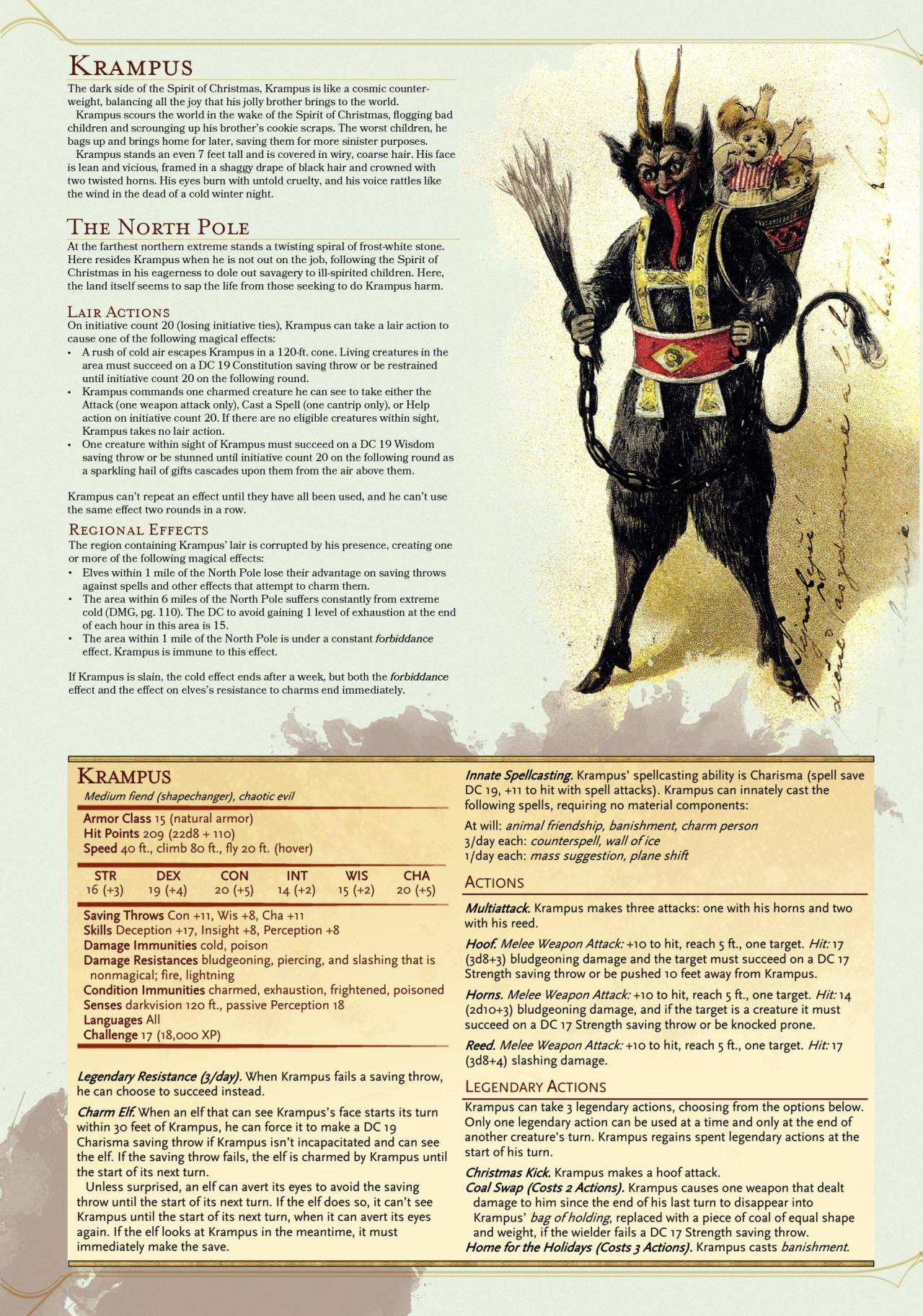 dnd 5e monster manual online