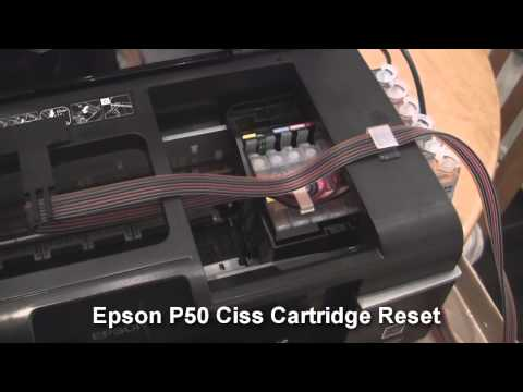 how to manually clean canon printhead