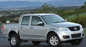 2011 great wall v240 manual 4x4 my11 dual cab
