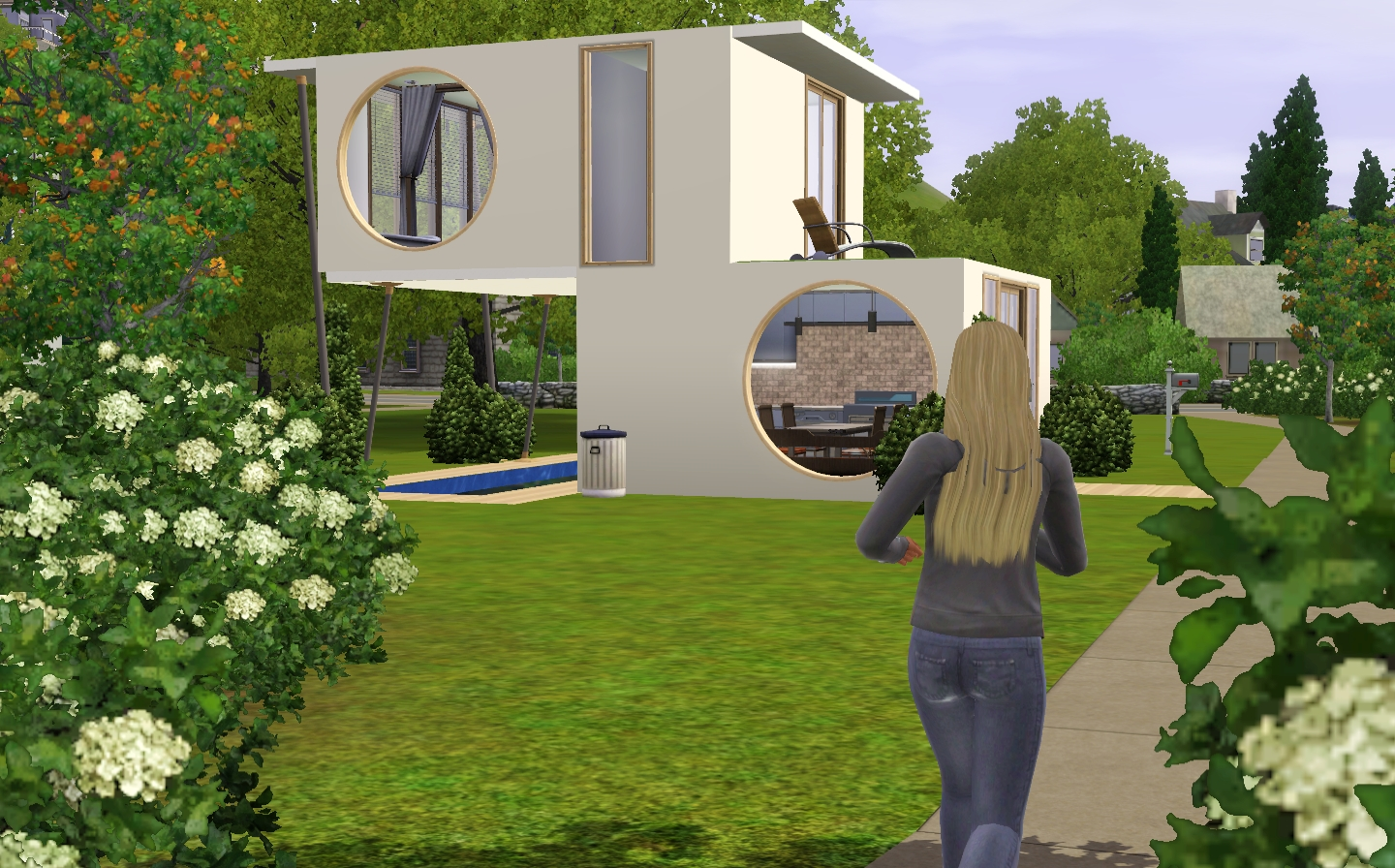 how to install sims 3 manual patch