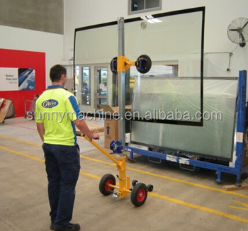 manual vacuum glass lifter for sale