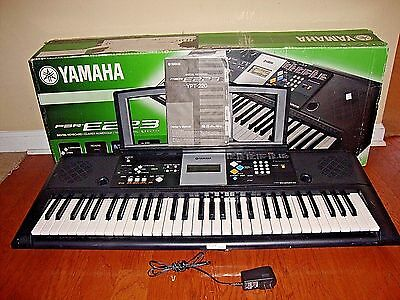 yamaha psr 640 keyboard manual