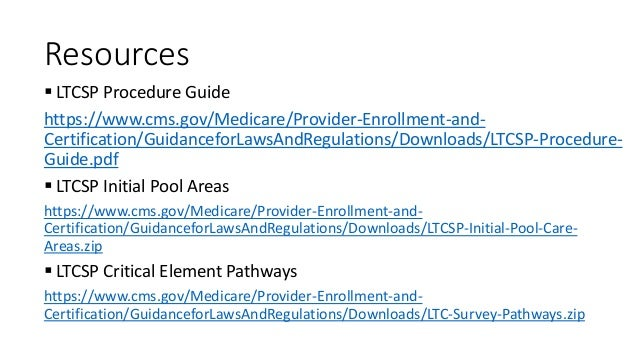 cms state operations manual appendix pp