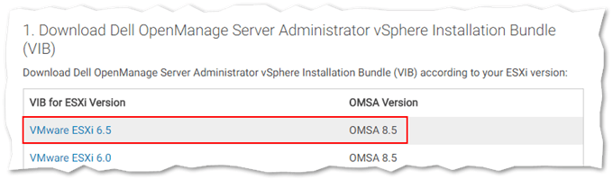 dell openmanage server administrator 8.5 manual