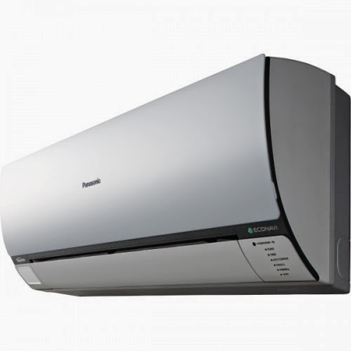 panasonic inverter split air conditioner manual