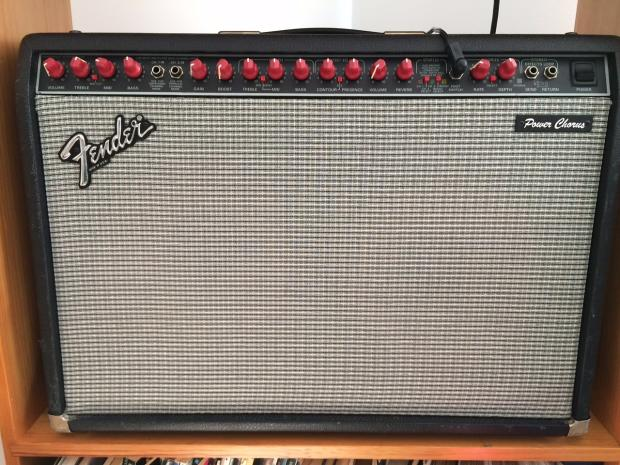 fender stage 100 dsp manual