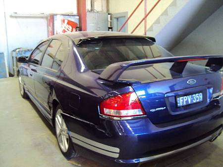 ford sy territory part 3r73a manual