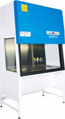 gelaire biological safety cabinets manual